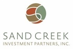 New Advisor Announcement:Sand Creek Investment Partners, Inc.