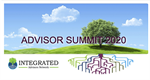 Advisor Summit 2020 - Connect With Our Sponsors
