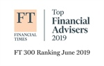 Integrated Advisors Network Named to 2019 Financial Times 300 Top Registered Investment Advisers